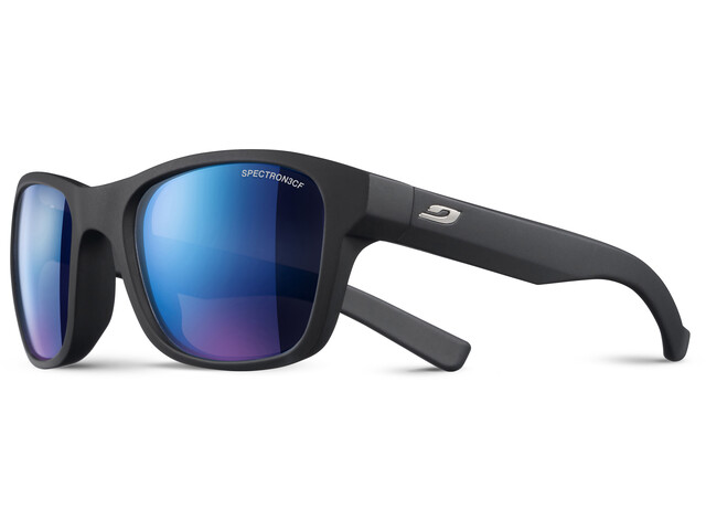 Julbo Junior 6-10Y Reach Spectron 3CF Sunglasses Matt Black-Multilayer Blue